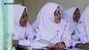 Jelajah Pesantren: Kearifan Lokal di Pesantren An Nahdlah Makassar