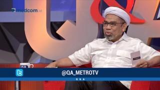 Q & A - Balik Kanan (1)