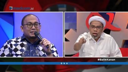 Q & A - Balik Kanan (2)