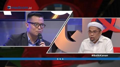 Q & A - Balik Kanan (3)