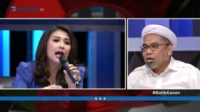 Q & A - Balik Kanan (5)