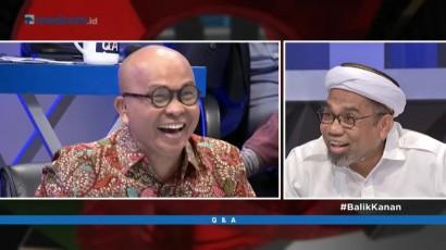 Q & A - Balik Kanan (6)