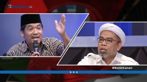 Ray Rangkuti Pertanyakan Kritik Masa Lalu Ngabalin ke Jokowi