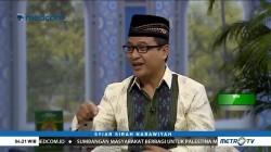 Syiar Sirah Nabawiyah: Makna Zakat (3)