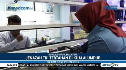 Bupati Jember Jemput Jenazah TKI di Malaysia