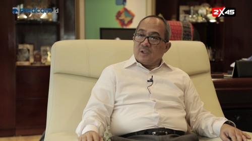 Syarat Indonesia Jadi Tuan Rumah Piala Dunia 2034