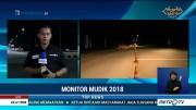 H-1 Lebaran, Jalan Lintas Sumatera Lengang