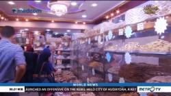For Eid Egyptians Go Crazy for