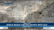 Amid a Boom in Mosque Construction, Builders Turn to Italy's