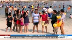 Menikmati Libur Lebaran di Ancol (3)