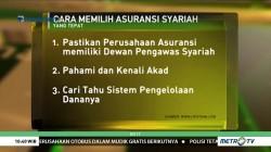 Makin Amanah dengan Asuransi Syariah (2)