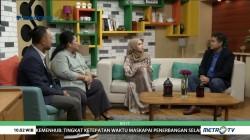 Makin Amanah dengan Asuransi Syariah (3)