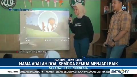 Mengenal Komunitas Jadibaik Bandung