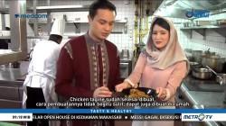 Hidangan Khas Timur Tengah (2)