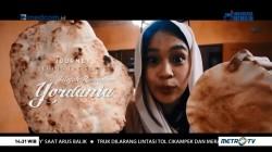Behind The Scene Jelajah Ramadan Yordania (1)