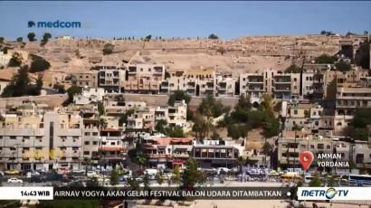 Behind The Scene Jelajah Ramadan Yordania (2)