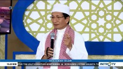 The Power of Fitrah (2)