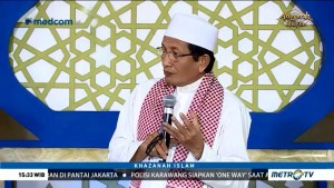The Power of Fitrah (3)