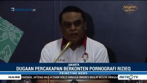 Wakapolri: SP3 Kasus Rizieq Murni Keputusan Penyidik