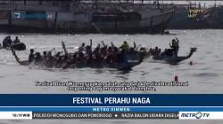Sejarah Festival Perahu Naga