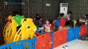 Stasiun Cirebon Sediakan Ruang Tunggu Nyaman Bagi Pemudik