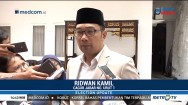 Ridwan Kamil Siapkan Strategi untuk Raih Simpati Warga Jabar