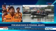 Buaya di Teluk Jakarta Tidak Pengaruhi Wisatawan