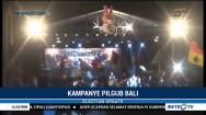 Mantra-Kerta Gelar Konser Bali Salam Dua Jari