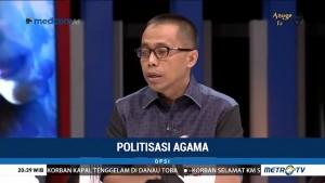 Politisasi Agama (5)