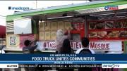 Food Trucks Serves up Tacos to Unite Latinos and Muslims