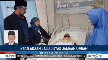 Tiga Jemaah Umrah Indonesia Tewas dalam Kecelakaan di Arab Saudi