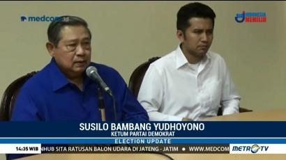 SBY Minta Aparat Negara Netral di Pilkada 2018