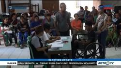 KPU Lembata Gelar Sosialisasi Pilkada untuk Kaum Difabel