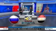Jamu Mesir, Rusia Masih Diunggulkan