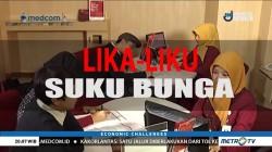 Lika-liku Suku Bunga
