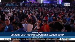 Sensasi Nobar Piala Dunia di FIFA Fan Fest