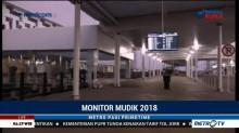 Penumpang di Bandara Ahmad Yani Meningkat 36%