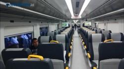 Menjajal Kereta Bandara dari Stasiun Bekasi