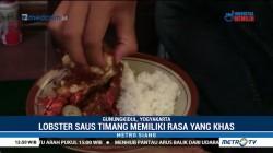 Nikmatnya Kuliner Lobster Saus Timang