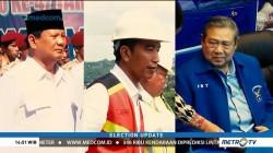 Manuver Prabowo Mencari Kawan Koalisi