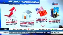 Perang Dagang AS vs Tiongkok Ancam Pasar Keuangan Indonesia?