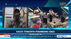 Penyebab Kematian Penambang Emas di Lombok Barat Masih Diselidiki