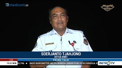 KNKT akan Gali Informasi dari Nahkoda KM Sinar Bangun
