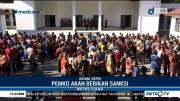 Ratusan PNS di Sejumlah Daerah Bolos Kerja