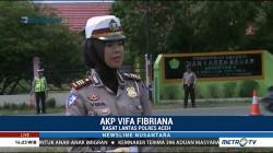 Evaluasi Arus Mudik dan Balik di Aceh