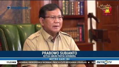 Prabowo Sebut RI Dijajah Asing, Pejabat dan Swasta