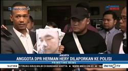 Anggota DPR Dilaporkan ke Polisi atas Kasus Penganiayaan