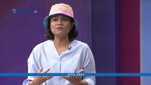 Alasan Mira Lesmana Produksi Film Anak Bertema Perjalanan