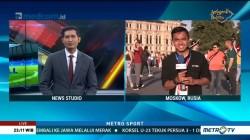 Prancis Unggul Sementara atas Peru
