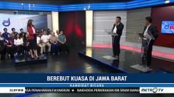 Berebut Kuasa di Jawa Barat (1)